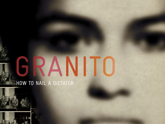 """Join us for a screening of """"Granito"""" at the Human Rights Watch Film Festival"""