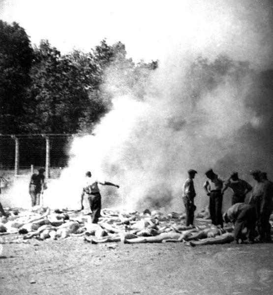 Blog 9 - Holocaust