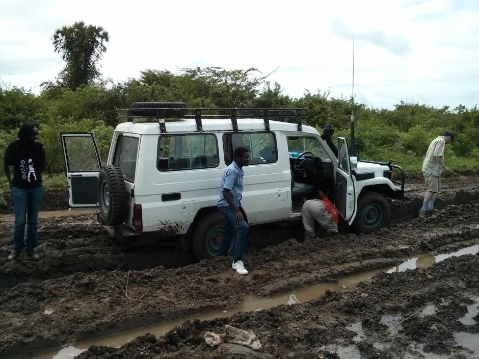 Road to Semikaro