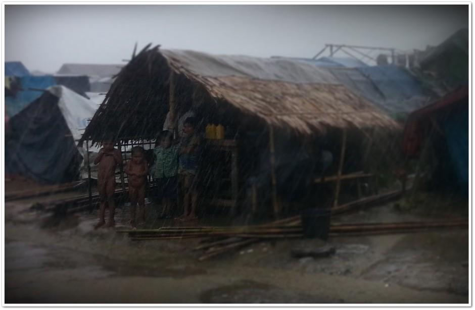 Sittwe Camp