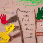 Friendship with First Nations