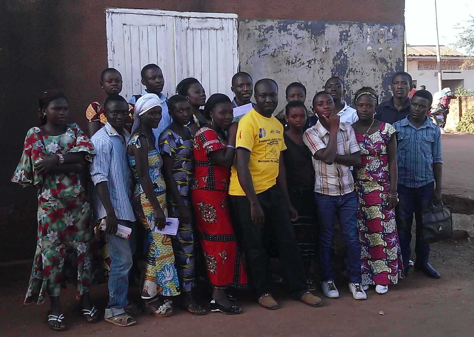 The Sentinel Project Launches New Initiative in North Kivu