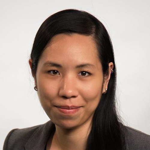 Monica Chin