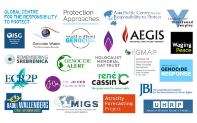 The Sentinel Project joins call to take action against genocide of Uyghurs