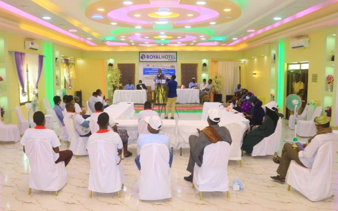Fostering misinformation literacy: Runtu Waa Nabad in Somalia