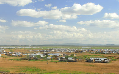 Closing Kenya's Kakuma and Dadaab refugee camps: Thoughts from the ground