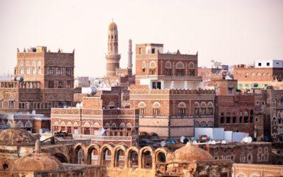 Yemen's intractable, invisible civil war